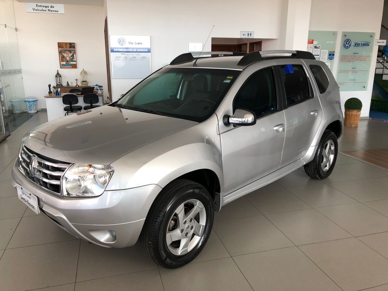 RENAULT DUSTER<br>R$ 42.900,00
