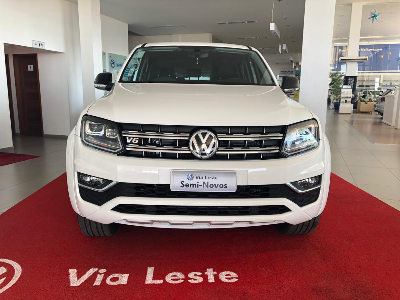 VOLKSWAGEN AMAROK CD HIGHLINE<br>R$ 184.900,00