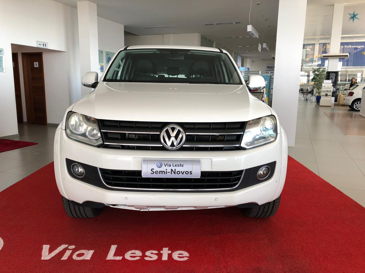 VOLKSWAGEN AMAROK CD HIGHLINE<br>R$ 94.900,00