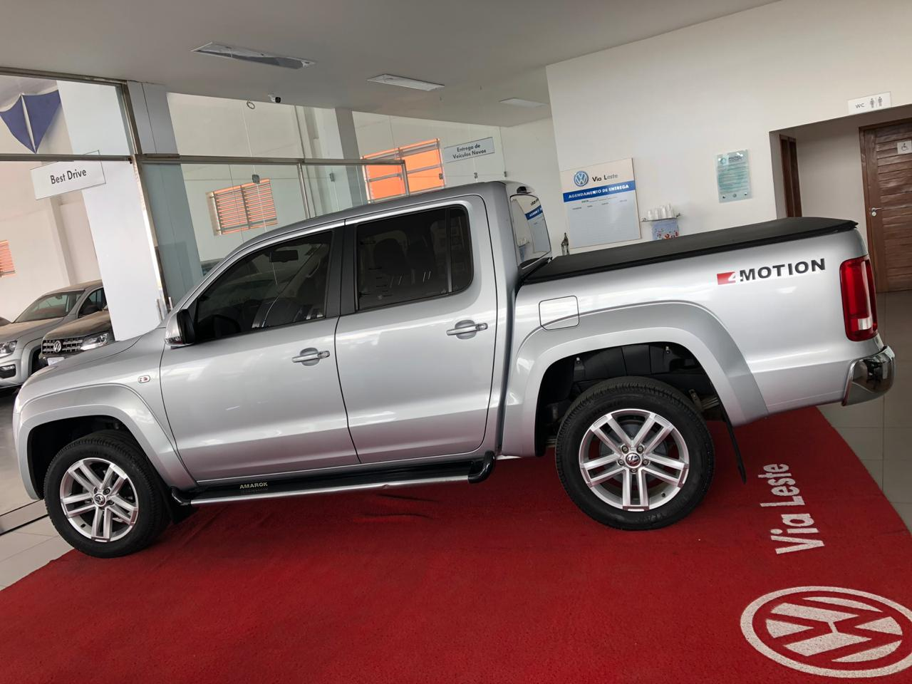 VOLKSWAGEN AMAROK CD HIGHLINE<br>R$ 114.900,00