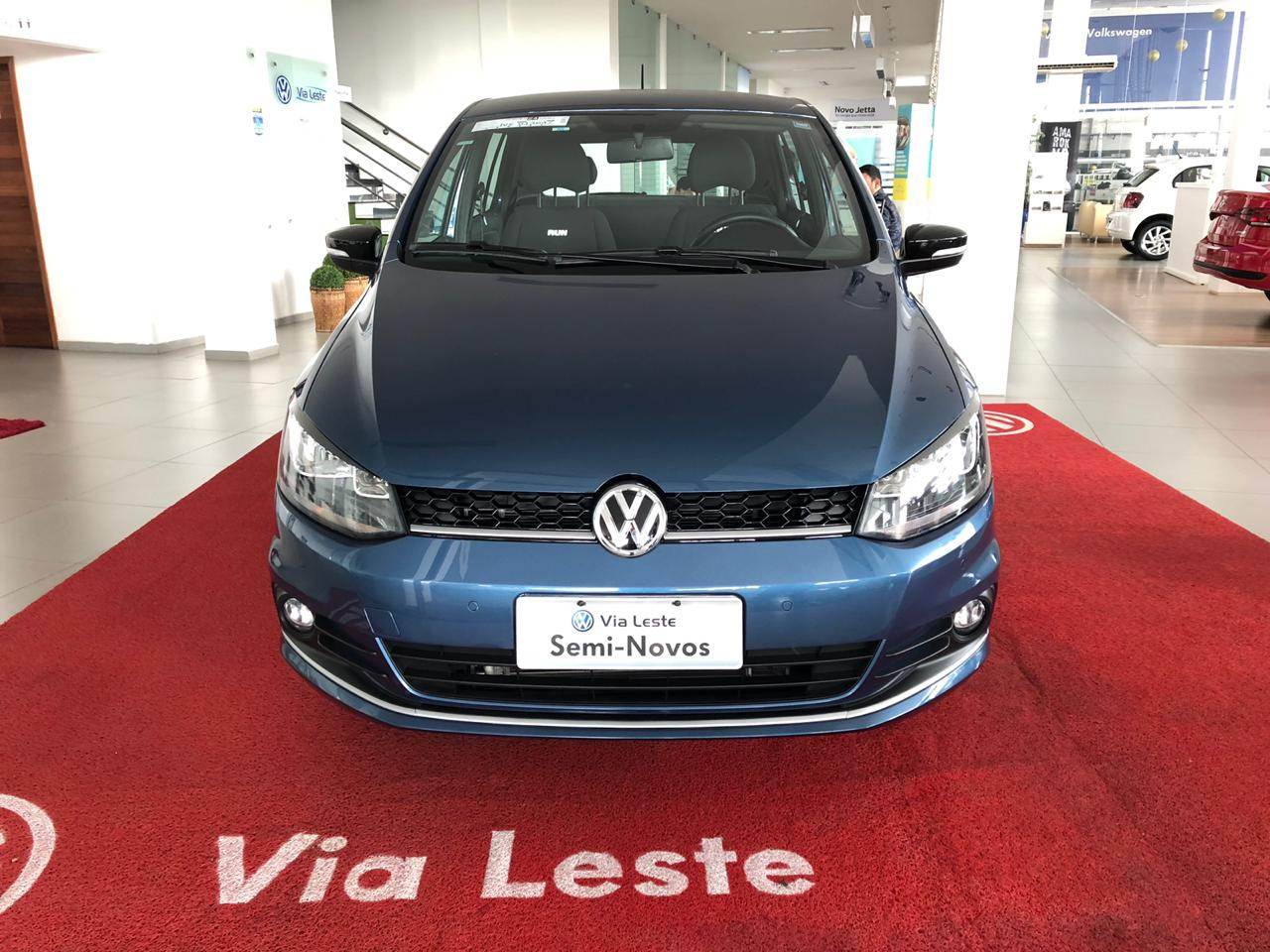 VOLKSWAGEN FOX RON<br>R$ 45.900,00