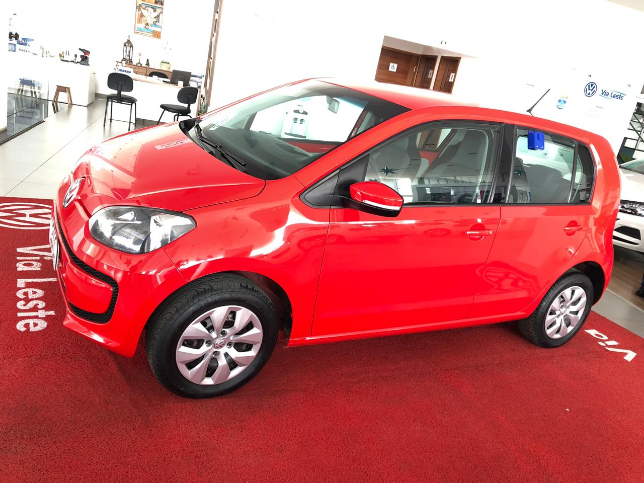 VOLKSWAGEN UP IMOTIOM<br>R$ 36.900,00