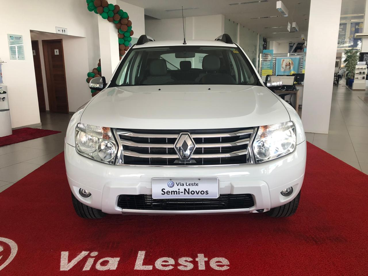 RENAULT DUSTER<br>R$ 43.990,00