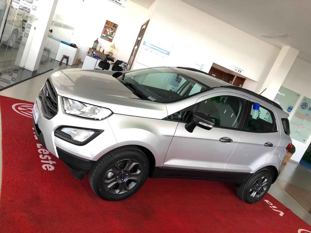 FORD ECOSPORT FREESTYLE<br>R$ 69.900,00