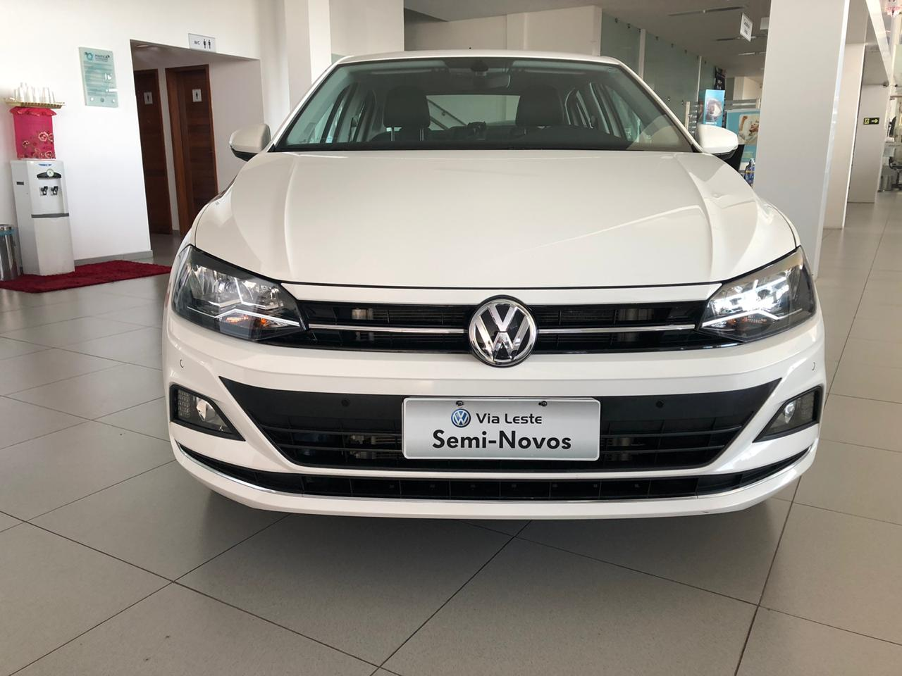 VOLKSWAGEN VIRTUS HIGH<br>R$ 82.900,00