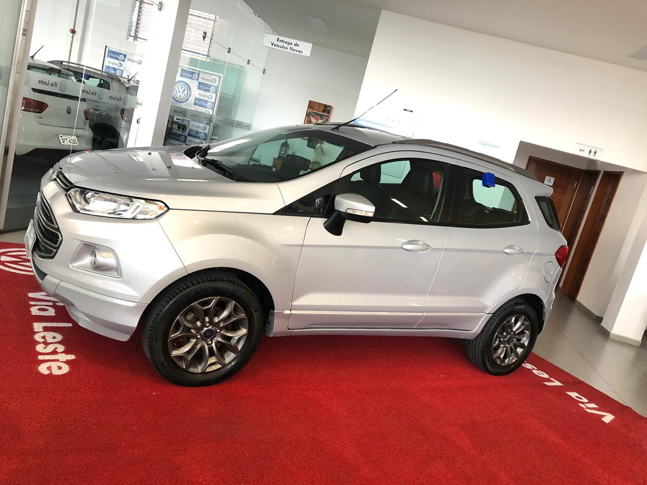 FORD ECOSPORT FREESTYLE<br>R$ 44.900,00